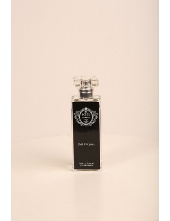 SOEL E64 Erkek Parfüm 50ml EDP