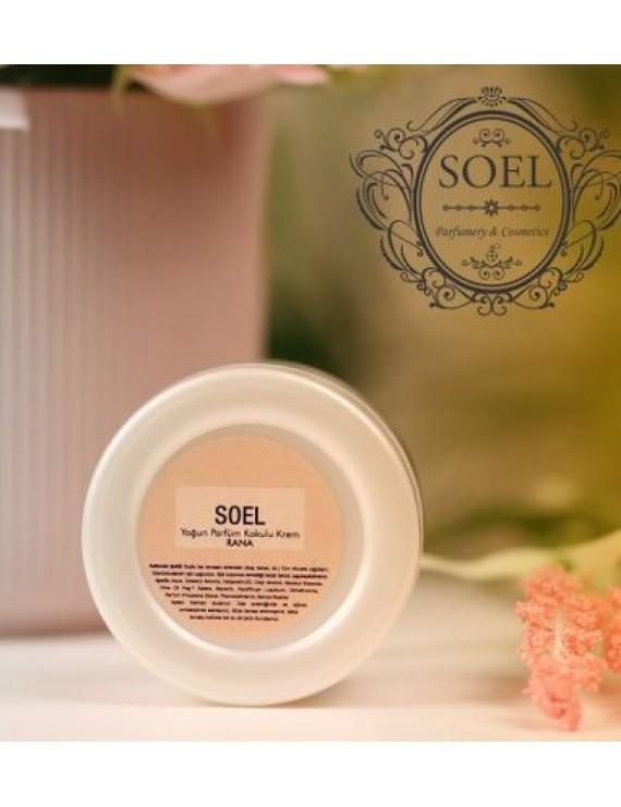 SOEL Rana Katı Parfüm 50 ml