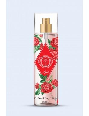 Parfüm Kokulu Vücut Spreyi iPEK  200 ML