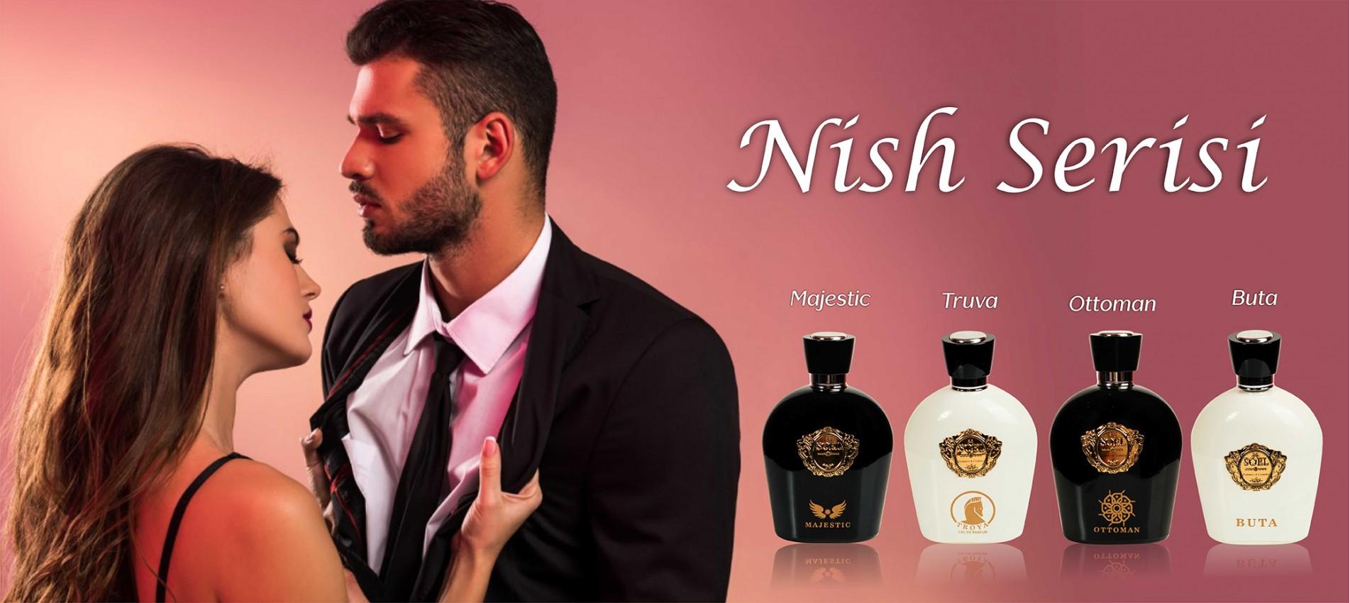 Nish Serisi