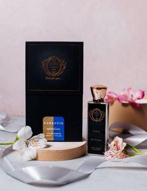 SOEL Narkotik Erkek Parfüm 60ml EDP