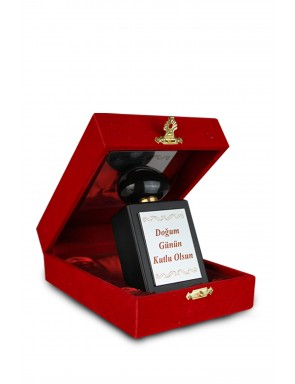 Doğum Gününe Özel Parfüm